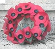 North East War Memorials Project logo